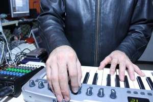 Productor Musical-Ruddy-Palmar