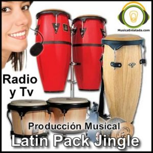 LatinJinglePack