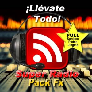 Super-Radio-Pack